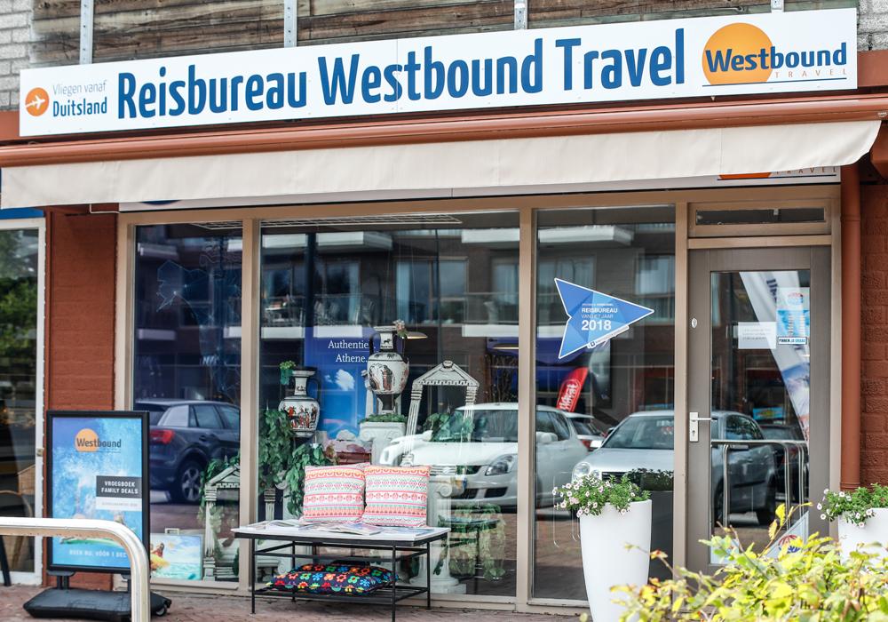 Westbound Travel Stokhorst